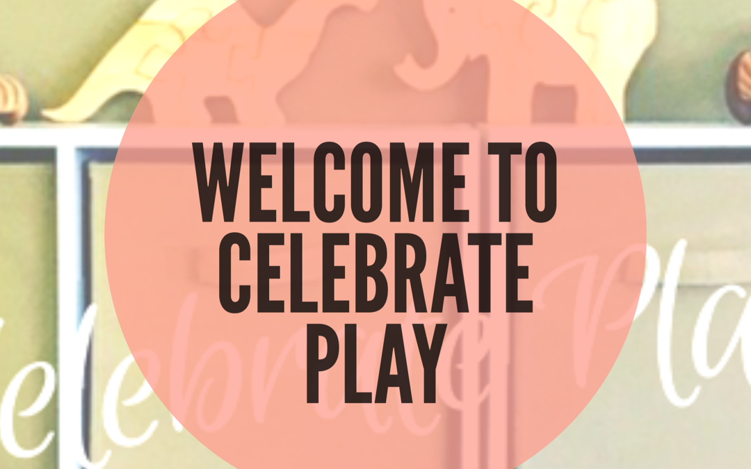 WELCOME TO //CELEBRATEPLAY//